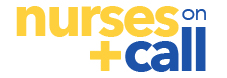 Nurses On Call Logo